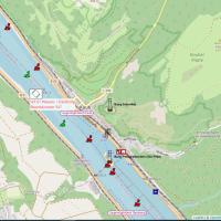W2.01 Wasser- / Eisrettung: Rheinkilometer 547 Ortslage Oberwesel